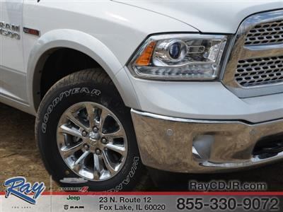 2018 Ram 1500 Crew Cab 4x4,  Pickup #R1458 - photo 5