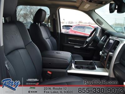 2018 Ram 1500 Crew Cab 4x4,  Pickup #R1458 - photo 9