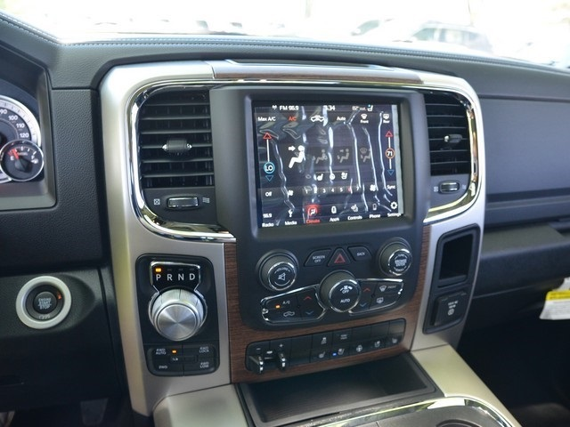2018 Ram 1500 Crew Cab 4x4,  Pickup #R1461 - photo 25