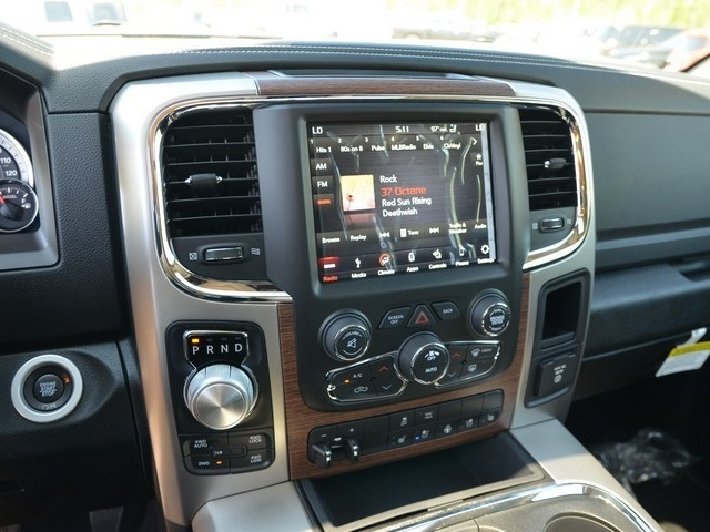 2018 Ram 1500 Crew Cab 4x4,  Pickup #R1462 - photo 26