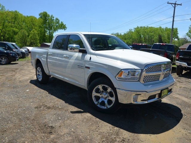 2018 Ram 1500 Crew Cab 4x4,  Pickup #R1462 - photo 4