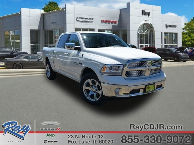 2018 Ram 1500 Crew Cab 4x4,  Pickup #R1462 - photo 1