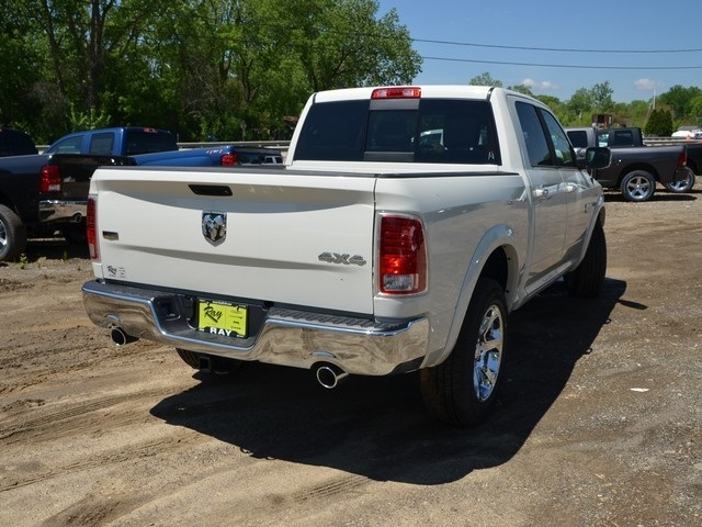 2018 Ram 1500 Crew Cab 4x4,  Pickup #R1462 - photo 2