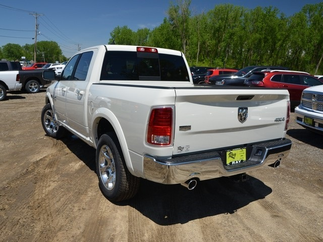 2018 Ram 1500 Crew Cab 4x4,  Pickup #R1462 - photo 7