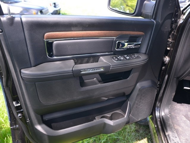 2018 Ram 1500 Crew Cab 4x4,  Pickup #R1463 - photo 17