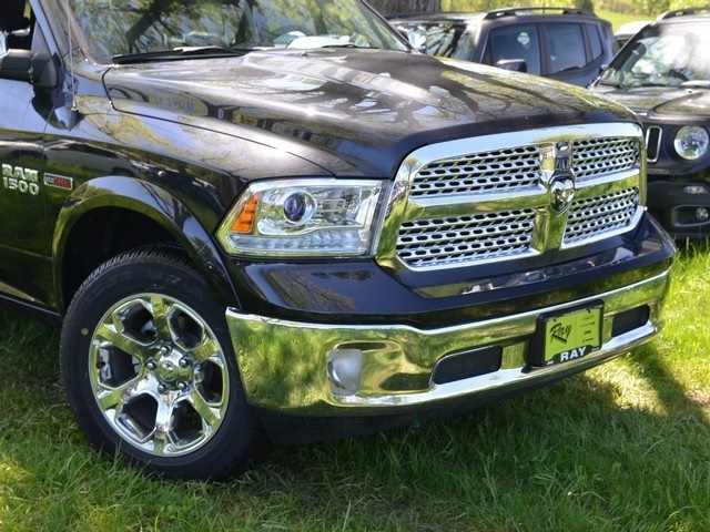 2018 Ram 1500 Crew Cab 4x4,  Pickup #R1463 - photo 3
