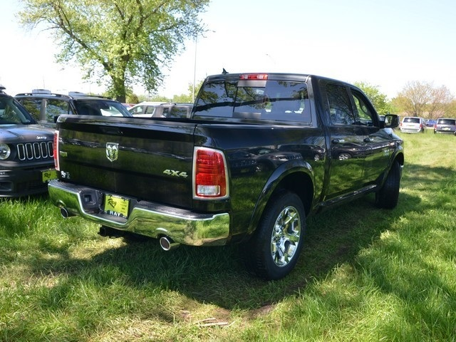 2018 Ram 1500 Crew Cab 4x4,  Pickup #R1463 - photo 2