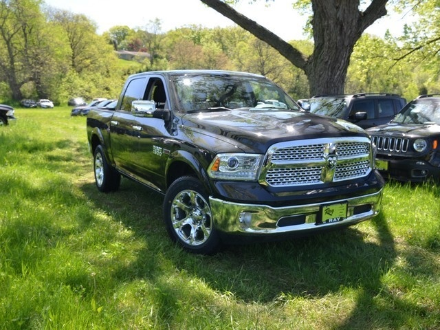 2018 Ram 1500 Crew Cab 4x4,  Pickup #R1463 - photo 7