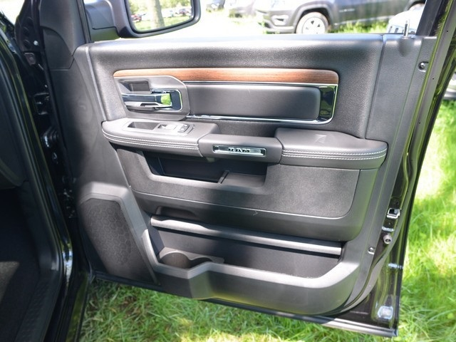 2018 Ram 1500 Crew Cab 4x4,  Pickup #R1463 - photo 8