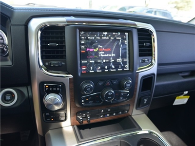 2018 Ram 1500 Crew Cab 4x4,  Pickup #R1463 - photo 24