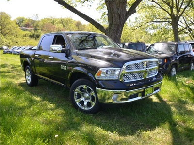 2018 Ram 1500 Crew Cab 4x4,  Pickup #R1463 - photo 4