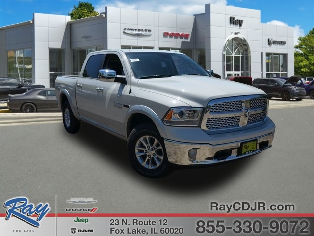 2018 Ram 1500 Crew Cab 4x4,  Pickup #R1465 - photo 1