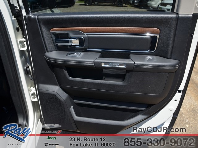 2018 Ram 1500 Crew Cab 4x4,  Pickup #R1465 - photo 11