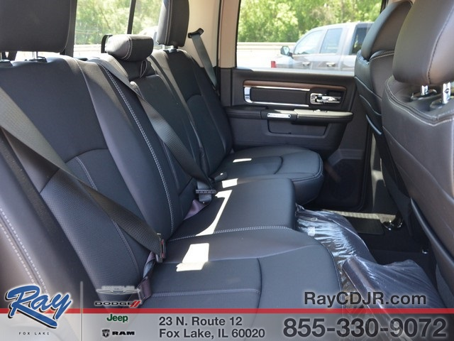 2018 Ram 1500 Crew Cab 4x4,  Pickup #R1465 - photo 13
