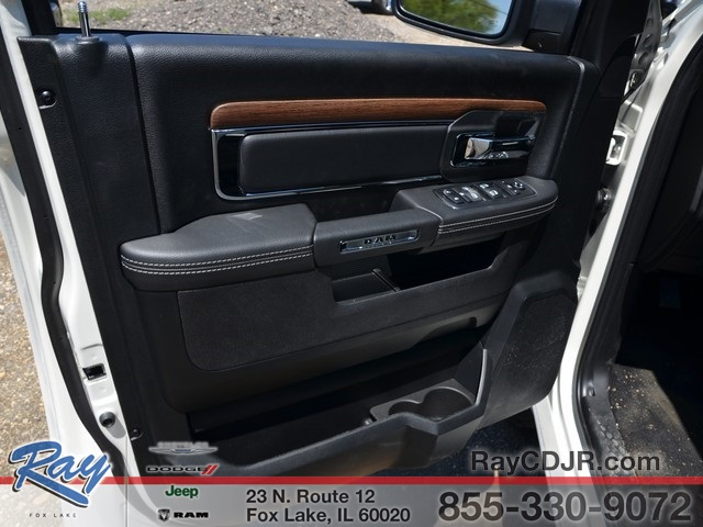 2018 Ram 1500 Crew Cab 4x4,  Pickup #R1465 - photo 18