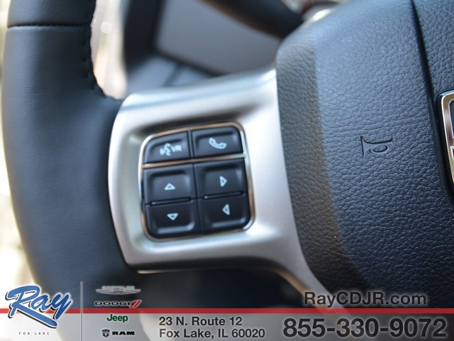 2018 Ram 1500 Crew Cab 4x4,  Pickup #R1465 - photo 23