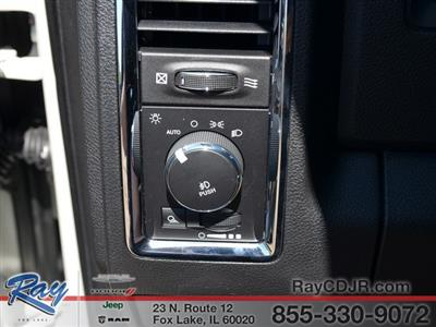 2018 Ram 1500 Crew Cab 4x4,  Pickup #R1465 - photo 22