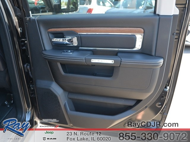 2018 Ram 1500 Crew Cab 4x4,  Pickup #R1470 - photo 10