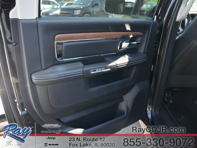 2018 Ram 1500 Crew Cab 4x4,  Pickup #R1470 - photo 13