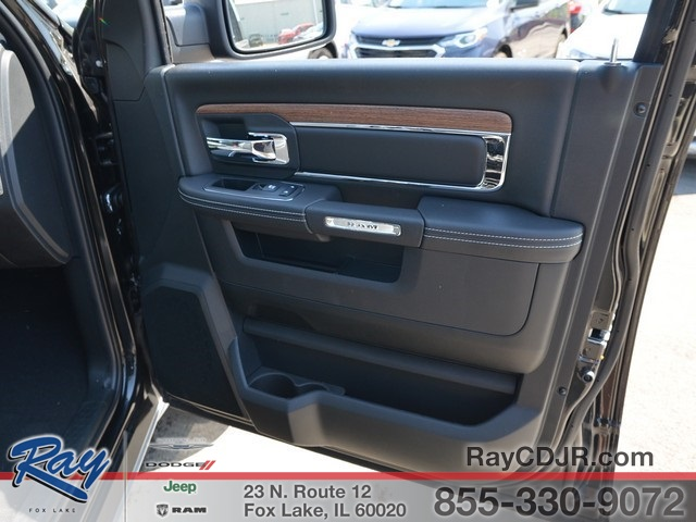 2018 Ram 1500 Crew Cab 4x4,  Pickup #R1470 - photo 7