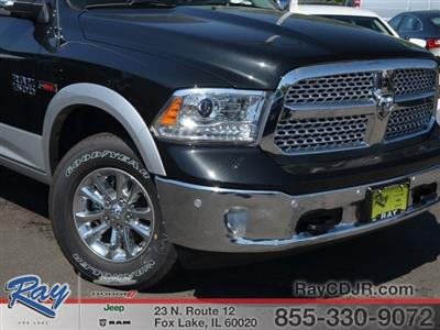 2018 Ram 1500 Crew Cab 4x4,  Pickup #R1470 - photo 3