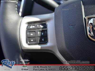 2018 Ram 1500 Crew Cab 4x4,  Pickup #R1470 - photo 21