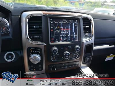2018 Ram 1500 Crew Cab 4x4,  Pickup #R1470 - photo 24