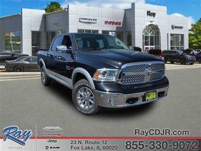 2018 Ram 1500 Crew Cab 4x4,  Pickup #R1470 - photo 1