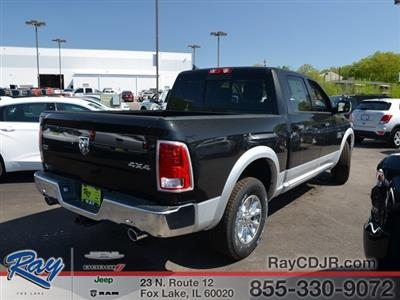 2018 Ram 1500 Crew Cab 4x4,  Pickup #R1470 - photo 2
