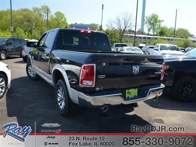 2018 Ram 1500 Crew Cab 4x4,  Pickup #R1470 - photo 5
