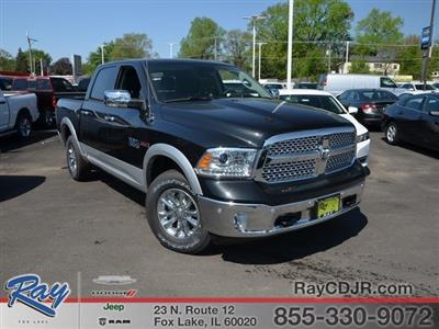 2018 Ram 1500 Crew Cab 4x4,  Pickup #R1470 - photo 6