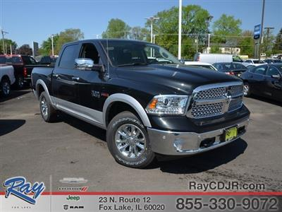 2018 Ram 1500 Crew Cab 4x4,  Pickup #R1470 - photo 30