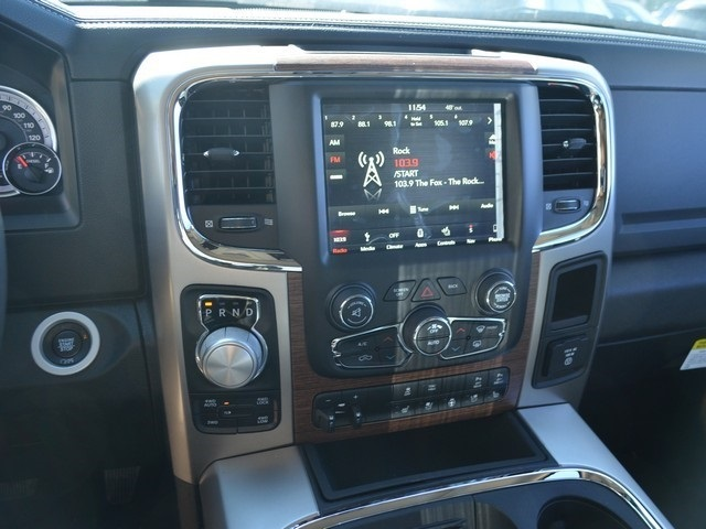 2018 Ram 1500 Crew Cab 4x4,  Pickup #R1476 - photo 25