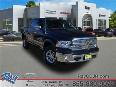2018 Ram 1500 Crew Cab 4x4,  Pickup #R1476 - photo 1