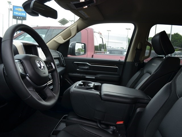 2019 Ram 1500 Crew Cab 4x4,  Pickup #R1479 - photo 22