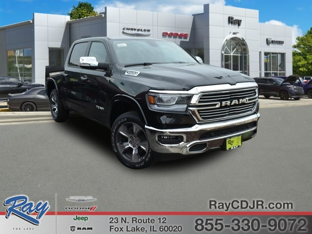 2019 Ram 1500 Crew Cab 4x4,  Pickup #R1479 - photo 1
