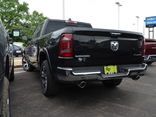 2019 Ram 1500 Crew Cab 4x4,  Pickup #R1479 - photo 7