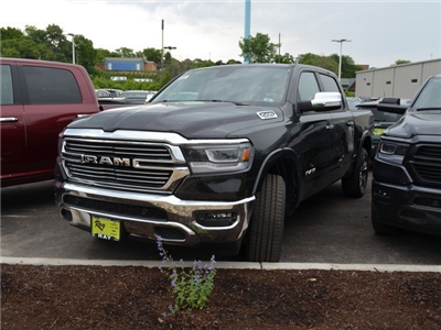 2019 Ram 1500 Crew Cab 4x4,  Pickup #R1479 - photo 9