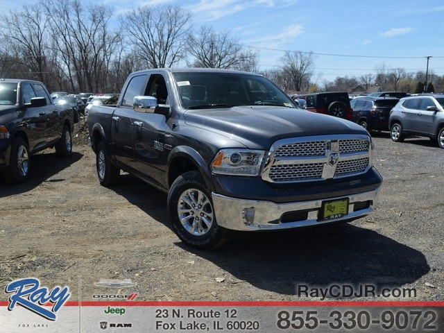 2018 Ram 1500 Crew Cab 4x4, Pickup #R1483 - photo 1