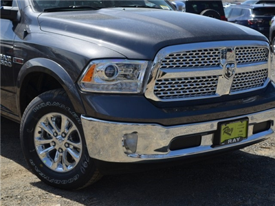 2018 Ram 1500 Crew Cab 4x4, Pickup #R1483 - photo 3