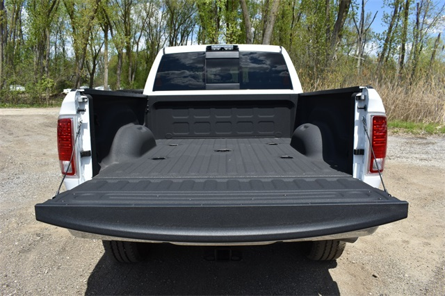 2018 Ram 2500 Crew Cab 4x4,  Pickup #R1496 - photo 18