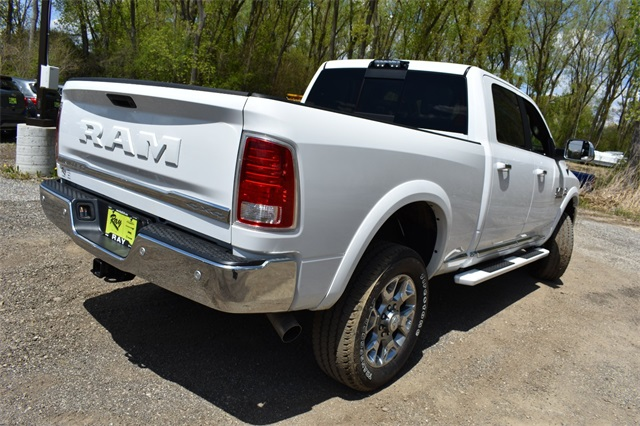 2018 Ram 2500 Crew Cab 4x4,  Pickup #R1496 - photo 33