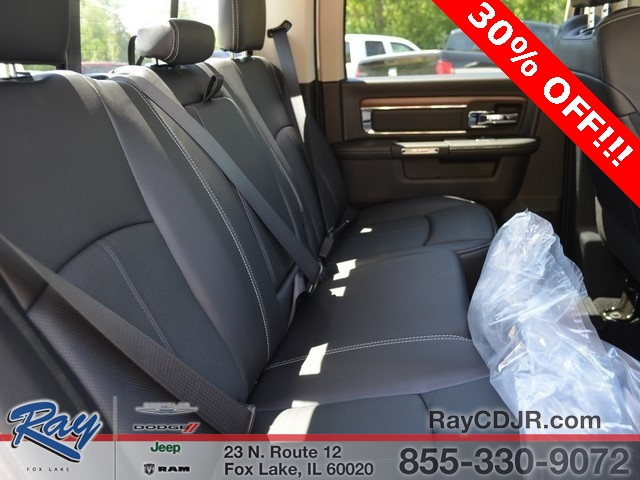 2018 Ram 1500 Crew Cab 4x4,  Pickup #R1500 - photo 13