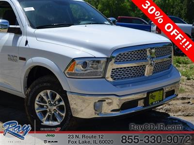2018 Ram 1500 Crew Cab 4x4,  Pickup #R1500 - photo 3
