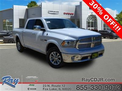 2018 Ram 1500 Crew Cab 4x4,  Pickup #R1500 - photo 1