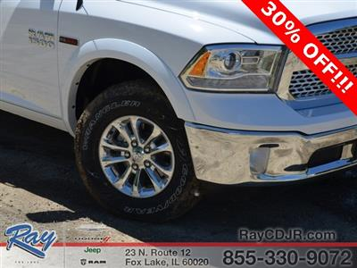 2018 Ram 1500 Crew Cab 4x4,  Pickup #R1500 - photo 5