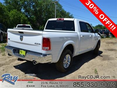 2018 Ram 1500 Crew Cab 4x4,  Pickup #R1500 - photo 2