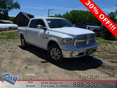 2018 Ram 1500 Crew Cab 4x4,  Pickup #R1500 - photo 7