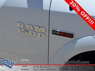2018 Ram 1500 Crew Cab 4x4,  Pickup #R1500 - photo 8