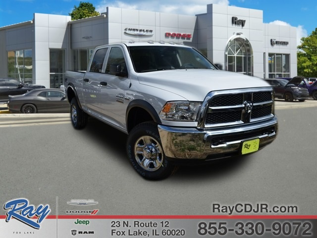 2018 Ram 2500 Crew Cab 4x4,  Pickup #R1533 - photo 1